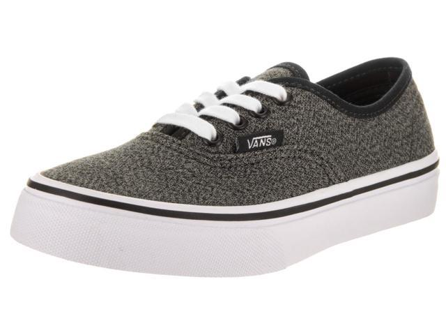 Vans Kids Authentic (Suiting) Skate Shoe