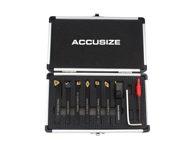 AccusizeTools-7 Pieces/Set 1/4