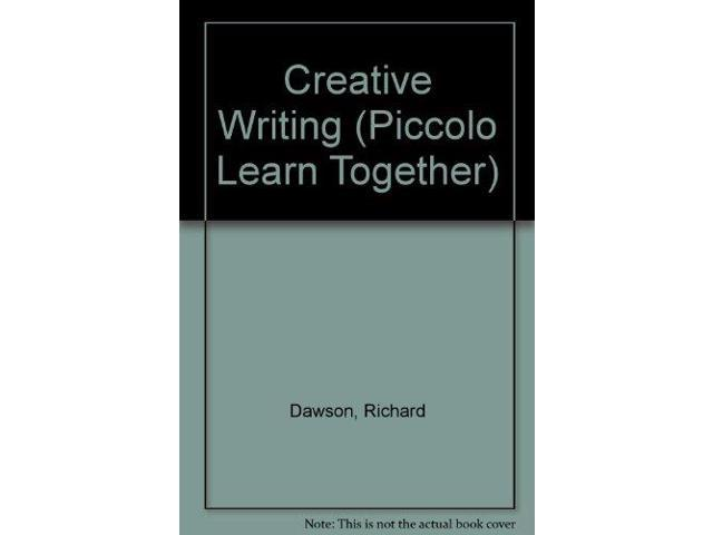 Creative Writing (Piccolo Learn Together)