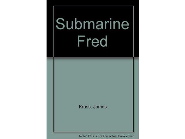 Submarine Fred