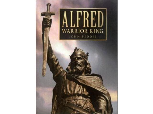 Alfred: Warrior King