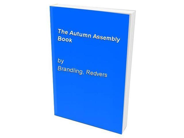 The Autumn Assembly Book