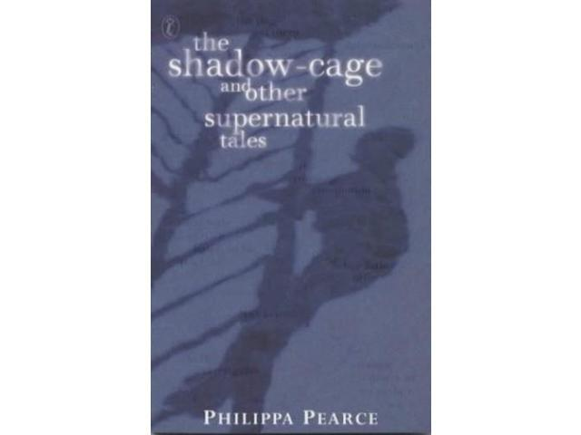 The Shadow-cage (Puffin Books)