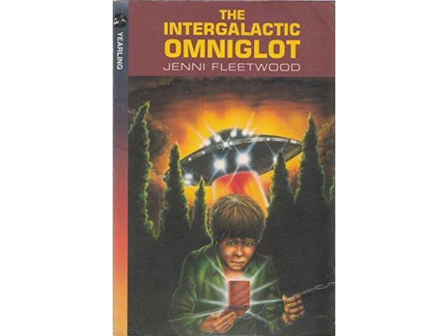 The Intergalactic Omniglot (Yearling books)