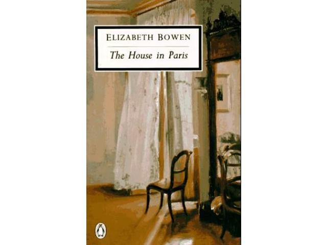 The House in Paris (Penguin Twentieth Century Classics)
