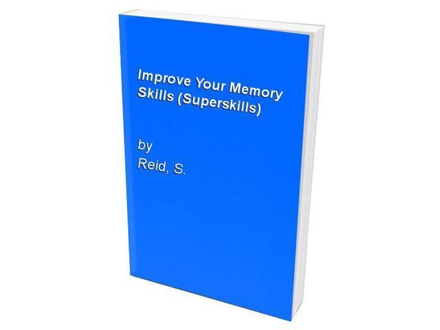 Improve Your Memory Skills (Superskills)