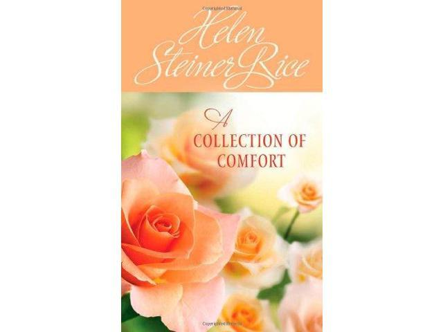 A Collection of Comfort (Value Books)