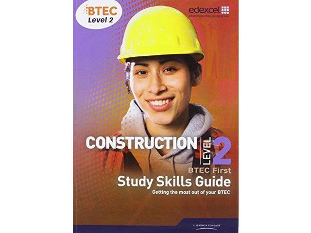 Btec Level 2 First Construction Study Gu