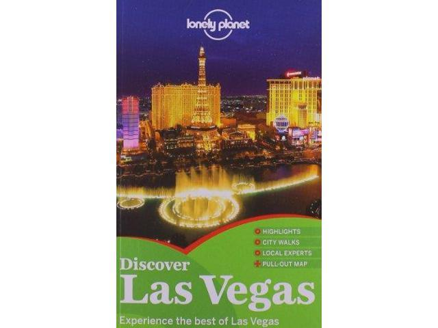 Lonely Planet Discover Las Vegas (Travel Guide)