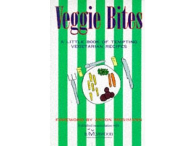 Veggie Bites: Little Book of Tempting Vegetarian Recipes from the Deli