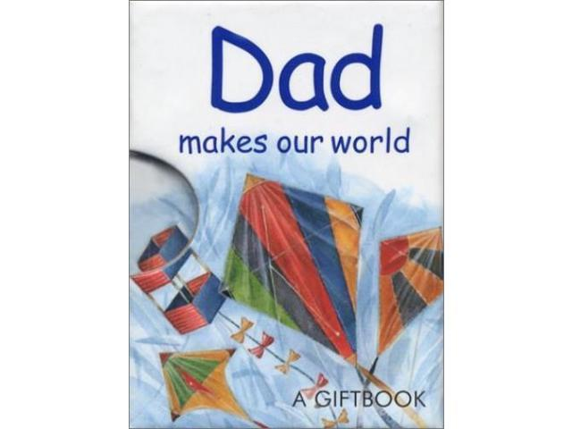 Dad Makes Our World (Jewels)