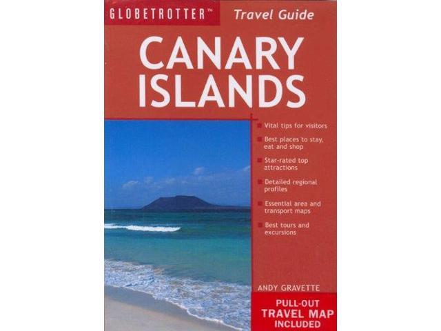 Canary Islands (Globetrotter Travel Pack)