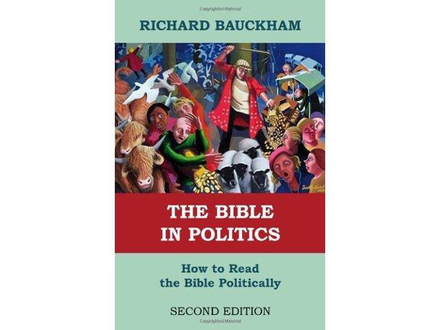 The Bible in Politics
