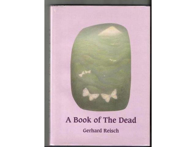 A Book of the Dead: A Journey through Death towards the Midnight Hour and Beyond
