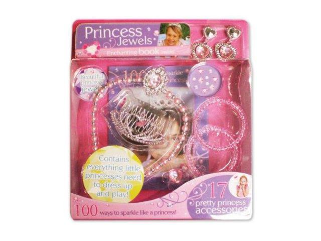 Princess Jewels Large Blister Pack