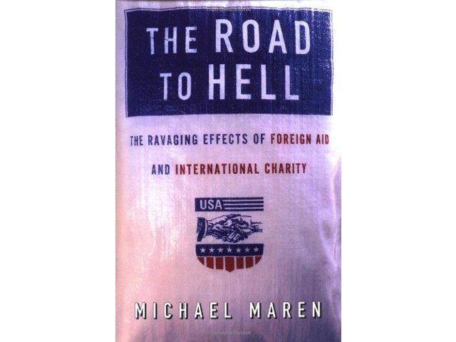 the road to hell case questions