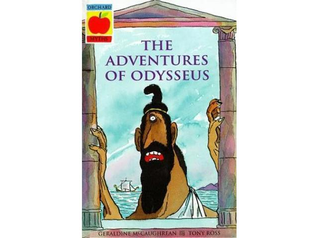 odysseus textbook young greeks