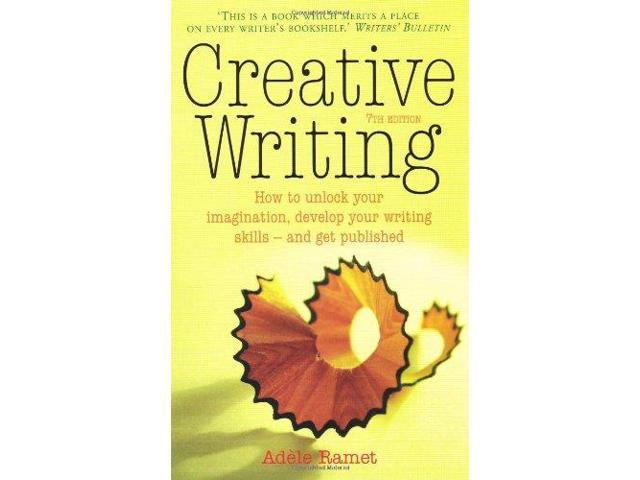creative writing how to Creative writing from wesleyan university this specialization covers elements of three major creative writing genres: short story, narrative essay, and memoir you will master the techniques that good writers use to compose a bracing story.