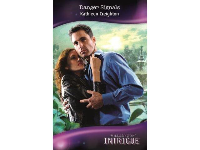 Danger Signals (The Taken, Book 1) (Mills & Boon Intrigue)