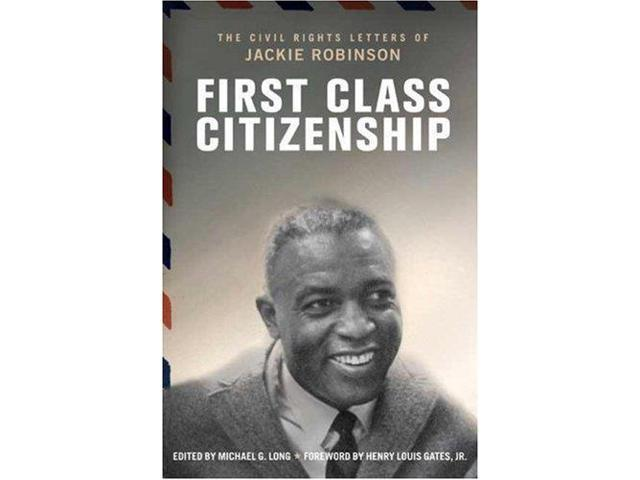 essay on jackie robinson Jackie robinson: american hero essayseven the occasional fan has heard of jackie robinson because he was the first african american to play in the major leagues, he will forever be remembered for changing the face of baseball and ending segregation in professional sports.