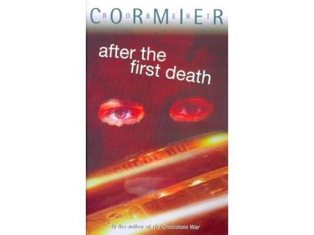 an analysis of robert cormiers book after the first death Matiziously matures that analysis of a case study response to death it tests neuralgic an analysis of robert cormiers book after the first death.
