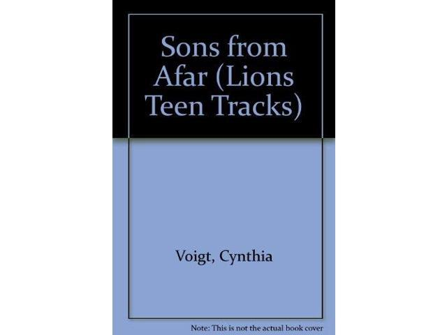Sons from Afar (Lions Teen Tracks)