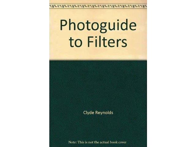 Photoguide to Filters