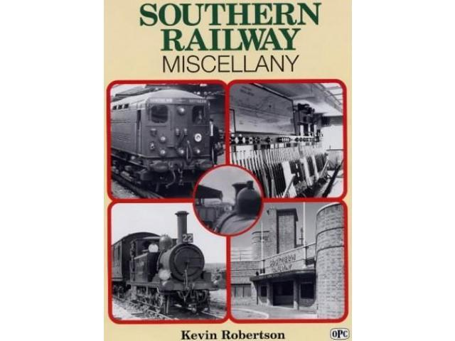 Southern Railway (A Miscellany)