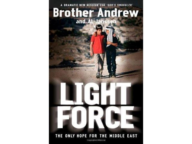 Light Force: The Only Hope for the Middle East