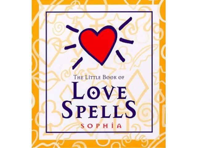 The Little Book of Love Spells