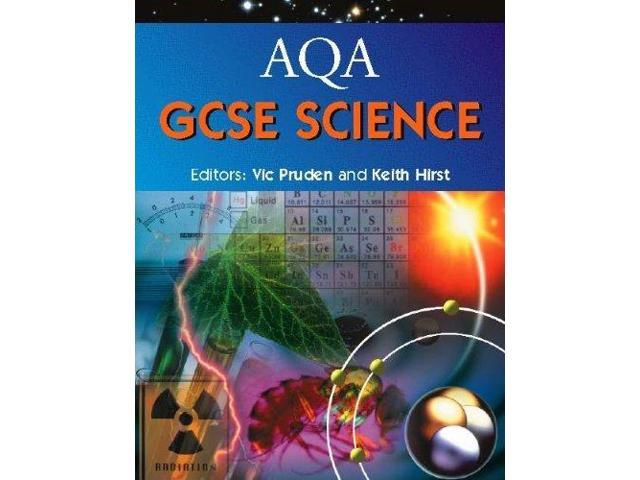 AQA GCSE Science 2nd Edn (AQA GCSE Separate Sciences)