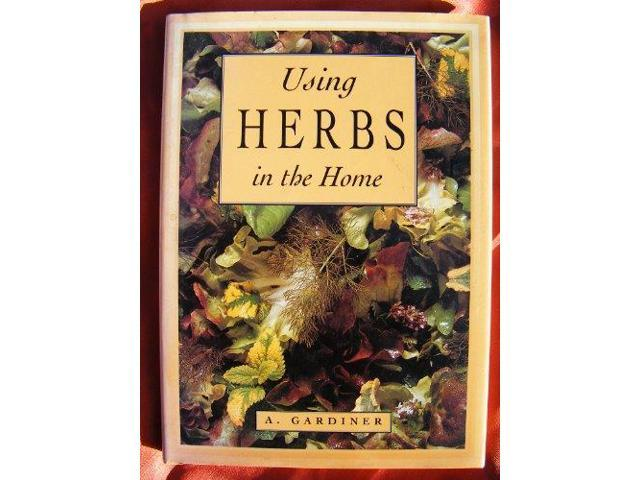 Using Herbs In the Home