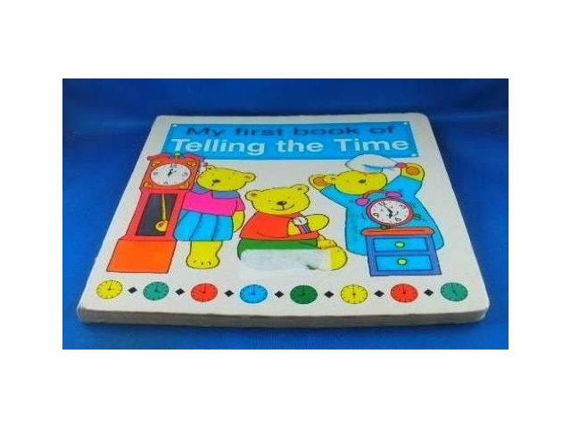 Pre School: Tell the Time