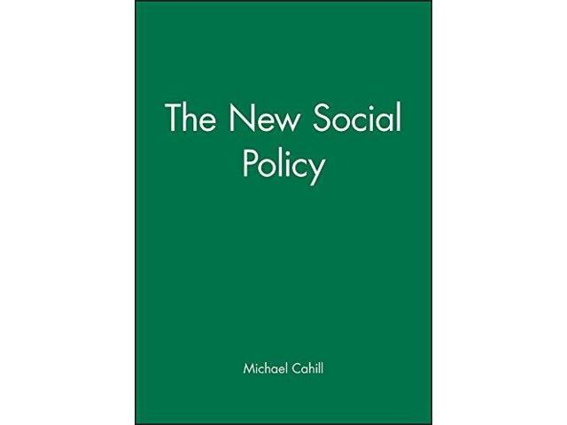 New Social Policy