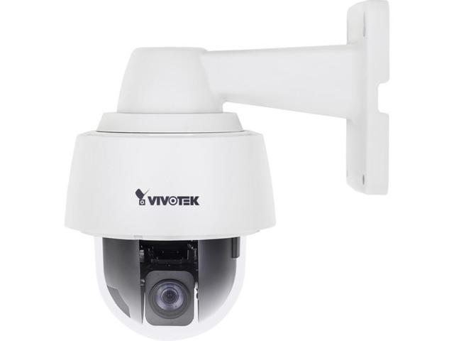 Vivotek SD9362-EHL 2 Megapixel Network Camera - Color, Monochrome