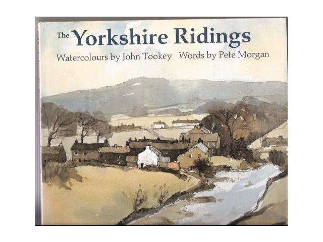 Yorkshire Ridings