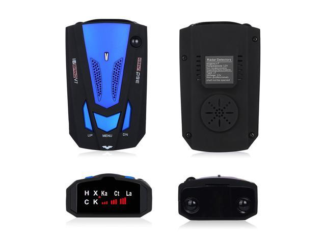 ABFB_131272939619681554AehOrnYgM8 16 band v7 gps speed police safe car laser radar detector 360 Best Police Detector for Car at gsmportal.co