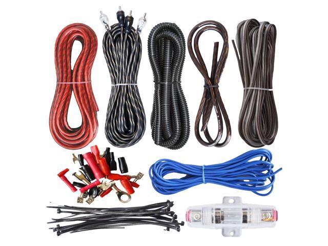 Generous 12 Gauge Wire Tie Gallery - Electrical Wiring Diagram ...
