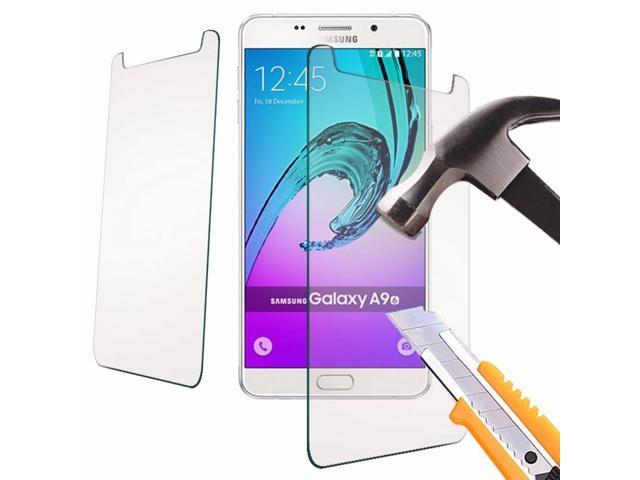 iTronixs - Micromax Canvas XL A119 (6.0 Inch) Protection Glass Armor Protective Film Screen Protector Tempered Glass Anti Scratch Laminated Glass - 2 Pack