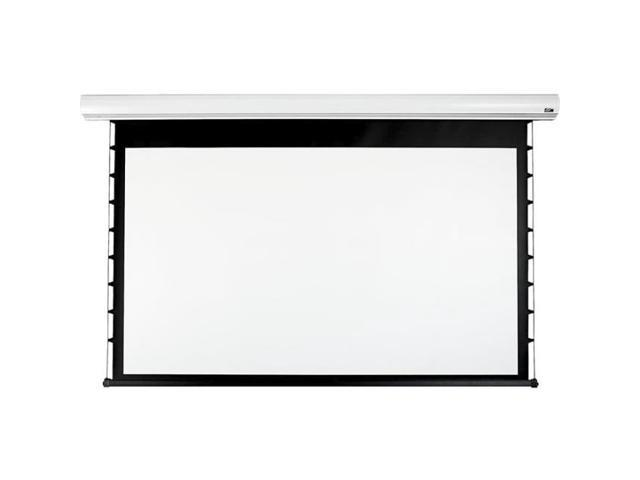 Elite screens starling tab tension stt150uwh2 e6 electric for Elite motorized projector screen