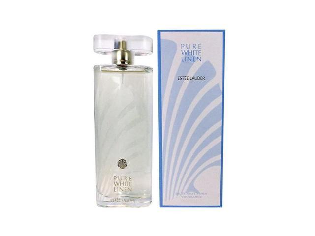 Estee Lauder Pure White Linen Eau de Toilette 3.4 oz / 100 ml Sealed