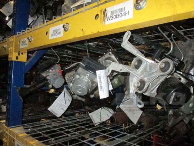02-06 Audi TT Anti Lock Brake Unit 96K Miles OEM LKQ