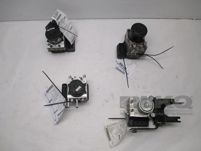 2013 Toyota Prius ABS Anti Lock Brake Actuator Pump OEM 20K Miles (LKQ~96773821)