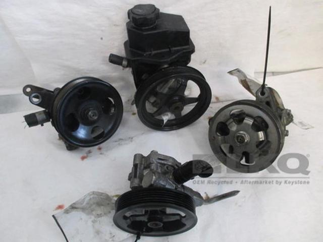 1998 Ford Contour Power Steering Pump OEM 180K Miles (LKQ~91193118)