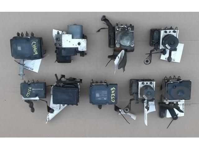 2011-2013 Honda Odyssey Anti Lock Brake Unit Assembly ABS 77K Miles OEM