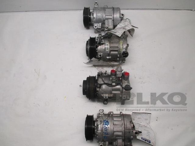 2014 LaCrosse Air Conditioning A/C AC Compressor OEM 3K Miles (LKQ~95871339)