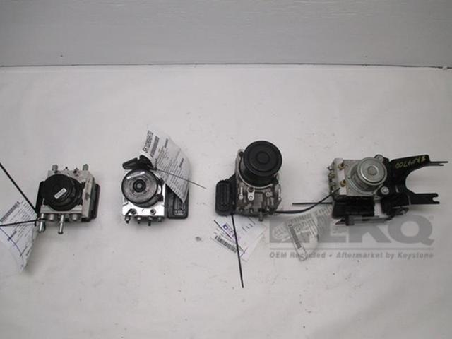 2009 Tacoma ABS Anti Lock Brake Actuator Pump OEM 80K Miles (LKQ~91874770)