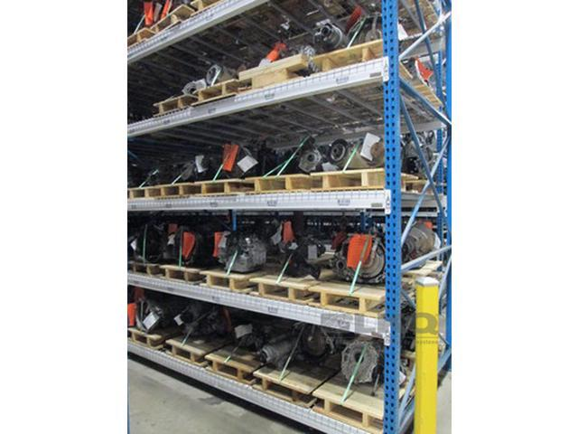 2012 Ford Fusion Automatic Transmission OEM 93K Miles (LKQ~136140131)