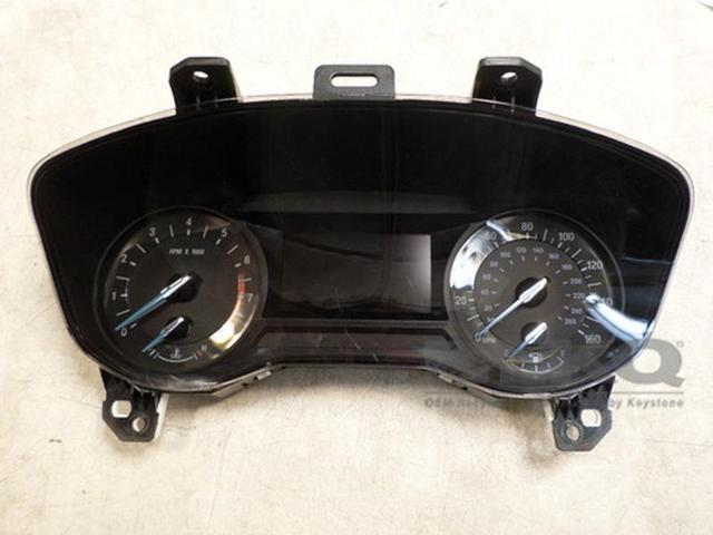 2014 2015 Ford Fusion Speedometer Instrument Cluster 43k OEM