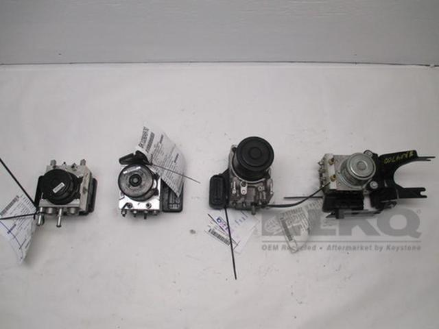 2006 Audi A4 Anti Lock Brake Unit Assembly 132K OEM LKQ